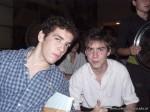 Cena de Despedida de Egresados 2009 1
