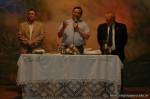 Ceremonia Ecuménica