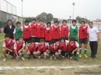 1er partido Copa Coca Cola Thumb