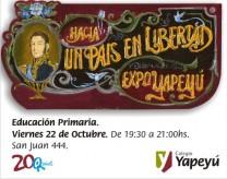 Expo Yapeyu Primaria Blog