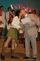 Acto de Colacion de la Promocion 2010 105