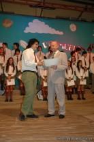 Acto de Colacion de la Promocion 2010 124