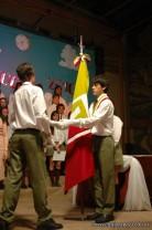 Acto de Colacion de la Promocion 2010 163
