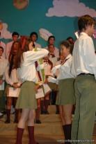 Acto de Colacion de la Promocion 2010 164