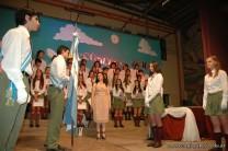 Acto de Colacion de la Promocion 2010 184