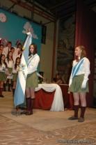 Acto de Colacion de la Promocion 2010 194