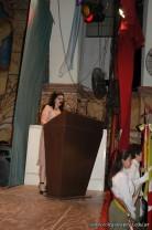 Acto de Colacion de la Promocion 2010 197