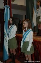 Acto de Colacion de la Promocion 2010 199