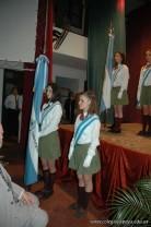 Acto de Colacion de la Promocion 2010 200