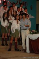 Acto de Colacion de la Promocion 2010 244