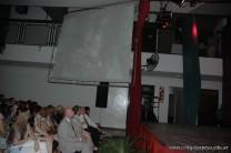 Acto de Colacion de la Promocion 2010 27