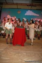 Acto de Colacion de la Promocion 2010 279