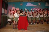 Acto de Colacion de la Promocion 2010 280