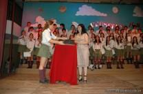 Acto de Colacion de la Promocion 2010 282
