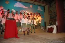 Acto de Colacion de la Promocion 2010 291