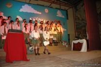 Acto de Colacion de la Promocion 2010 293