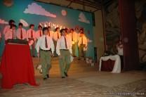 Acto de Colacion de la Promocion 2010 299