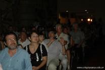 Acto de Colacion de la Promocion 2010 30