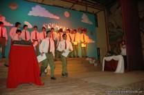 Acto de Colacion de la Promocion 2010 300