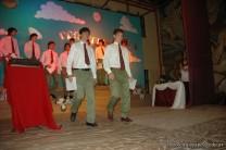 Acto de Colacion de la Promocion 2010 301