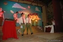 Acto de Colacion de la Promocion 2010 302