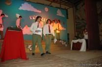 Acto de Colacion de la Promocion 2010 303