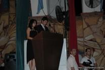 Acto de Colacion de la Promocion 2010 36