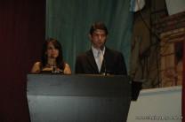Acto de Colacion de la Promocion 2010 38