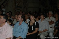 Acto de Colacion de la Promocion 2010 40