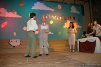 Acto de Colacion de la Promocion 2010 48
