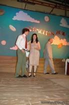 Acto de Colacion de la Promocion 2010 50
