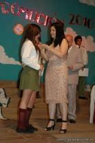 Acto de Colacion de la Promocion 2010 67