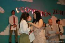 Acto de Colacion de la Promocion 2010 69