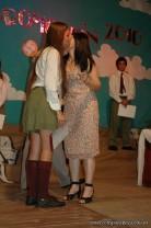 Acto de Colacion de la Promocion 2010 77