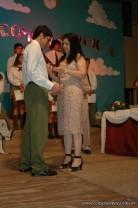 Acto de Colacion de la Promocion 2010 91