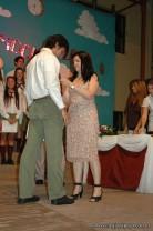 Acto de Colacion de la Promocion 2010 95