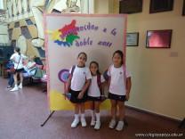 Primer dia de Doble Escolaridad de 3er grado 1