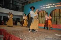 Danzas Folkloricas