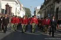 Los esperamos en el Desfile