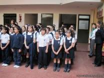 Visita de la Escuela Misericordia 1