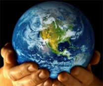 La Conservacion del Planeta