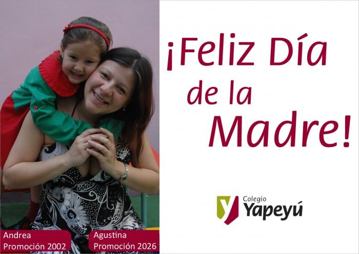 Dia de la Madre 2013