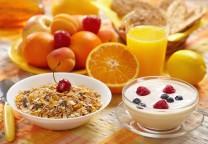 Desayuno II