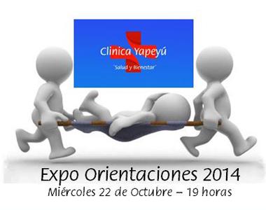 Expo Orientaciones