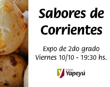 Sabores de Corrientes - Blog
