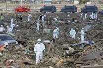 Catastrofes naturales y antropogenicas
