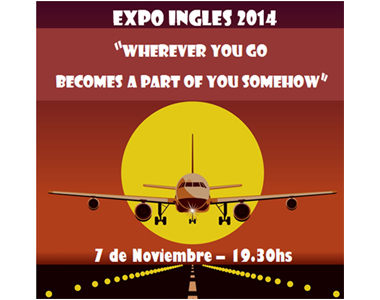Expo Ingles