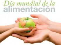Dia Mundial de la Alimenracion