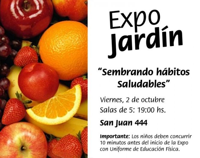 Expo Jardin de 5