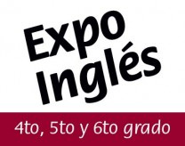 Expo Ingles 4to 5to y 6to 2015